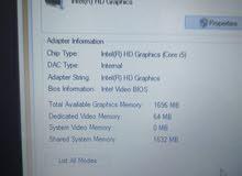 لابتوب توشيبا core i5