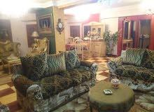 شقة للبيع 200م بشارع رئيسي 30م بفيصل سوبرلوكس 01000503483