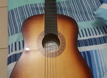 Classic guitar for sell  Used