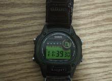 Casio World Time ساعة كاسيو رياضية ورسمي