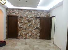 شقة مميزة للبيع في الجندويل طابق ثاني 190م تشطيب سوبر ديلوكس اطلالة رائعة