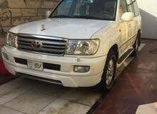 Toyota Land Cruiser car for sale 2006 in Basra city