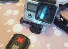 caméra 4K  wifi