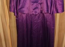 فستان سهرة موف