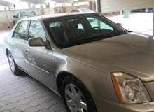 Used condition Cadillac DTS 2007 with  km mileage