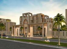 شقة للبيع بكومباوند AZADIR  بالتجمع الخامس بالقرب من الجامعة الامريكية - بالتقسيط بدون فوائد
