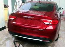 Chrysler 200 2016 - Used
