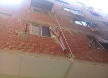 عماره 100 للبيع متفرع من شارع الورشه من شارع مؤسسة الزكاه المرج