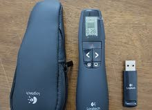 جهاز ريموت - الباوربوينت مع ليزر