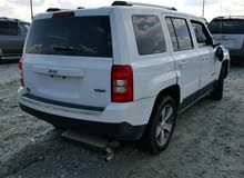 Jeep Patriot 2016 for sale in Maysan