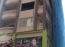 شقه للبيع في اسكوت العمومي أمام أولاد هارون برج الصفوه