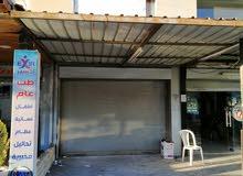 محل تجاري للبيع في اربد شارع كليه بنات اربد مؤجر ب 4000سنوي