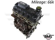 محرك مينى كوبر w11