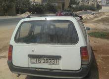Opel Kadett 1990 for sale in Irbid