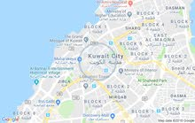 مكاتب تجارية للايجار 220 دينار في العاصمة - شرق