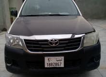 Hilux 2013 for Sale