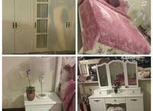 أقوى العروض وأفخم التصميمات لغرف النوم الماستر الحديثه تفصيل