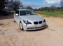 Available for sale! 0 km mileage BMW 530 2004