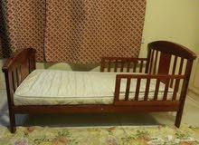 سرير أطغال - ماركة جينيور