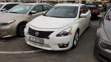 2013 Nissan Altima Full options American specs