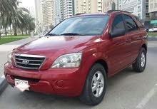 For sale Used Kia Sorento