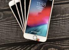 iphone8 256GB مستعمل بحال الوكاله اصلي مكفول