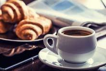 آسـطـى مـگينة قهہوة