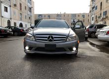 100,000 - 109,999 km Mercedes Benz C 300 2009 for sale