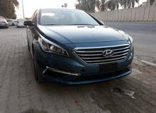 For sale 2017 Blue Sonata