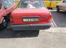 اوبل كادت موديل 1987 لبيع