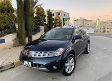 90,000 - 99,999 km mileage Nissan Murano for sale