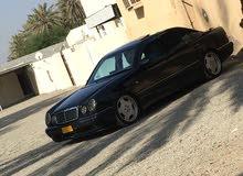 For sale 1999 Black E55 AMG