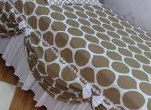 شراشف سرير النوع قطن العماريه افضل قطن الواحده 265