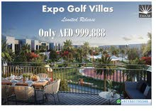 THE CHEAPEST PRICE FOR THE VILLAS !THE BEAST QUALITY! 1,5% monthly