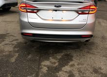 Used condition Ford Fusion 2018 with 0 km mileage