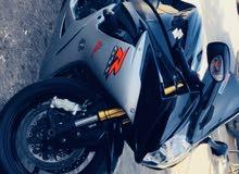 دراجه للبيع بطح GSX-r 750     2016
