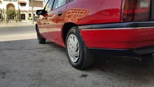 For sale 1991 Red Vectra