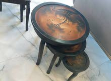 Tables - Chairs - End Tables New for sale in Khartoum