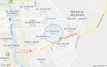 Ground Floor apartment for rent in Khamis Mushait