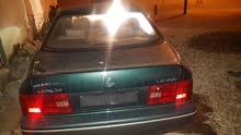 لكسزز ls400 يتوفر كل قطع غيار السياره للبيع