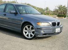 BMW 318i V4