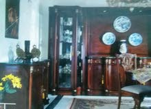 غـرفة سفرة عمولة للبيع جالتها ممتازة