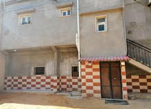 منزل بقريه البوعيشي