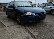 2002 Used Mitsubishi Colt for sale