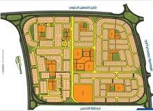 للبيع عماره مساحة الارض 540 م