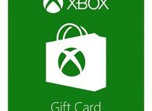 Xbox USA 25$