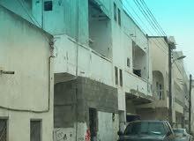 مباشر مبنى سكني  صلاله جنوب الدهاريز مربع و