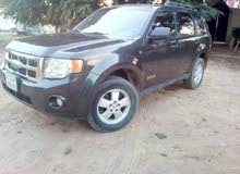 Used condition Ford Escape 2009 with  km mileage