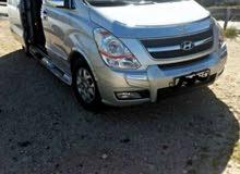 Manual Silver Hyundai 2013 for rent