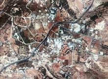 ارض للبيع مساحة 3 دونمات مناطق دابوق حوض ام رجم